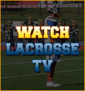 Lacrosse TV